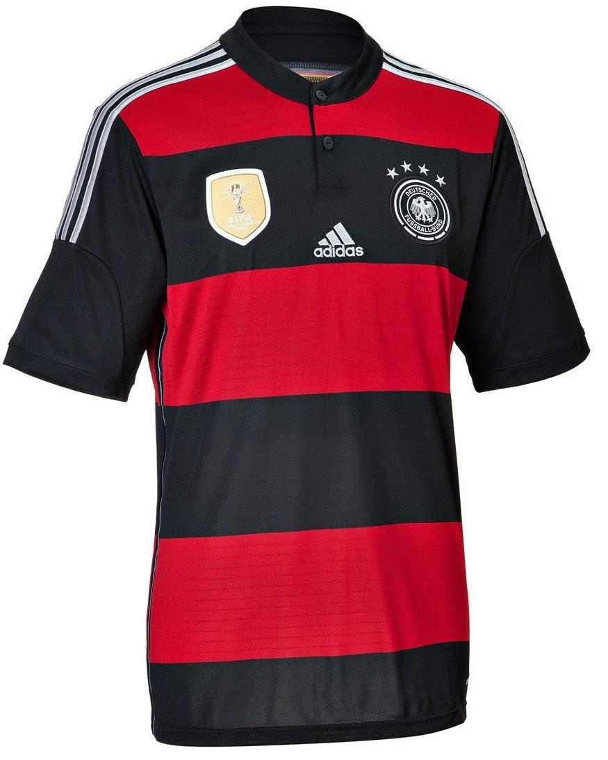 fab5de8d2c Seleção alemã pode trocar a Adidas pela Nike - Alemanha Futebol Clube
