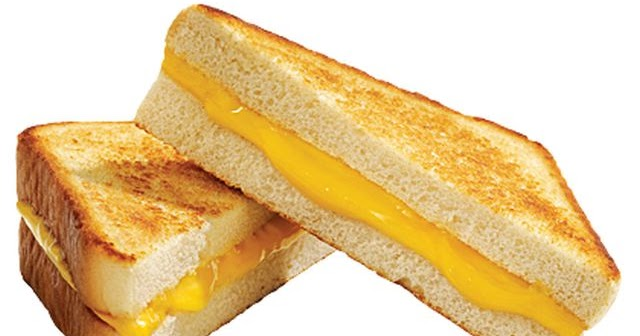50 cent grilled cheese sandwiches at sonic on december 21 for Sonic fish sandwich