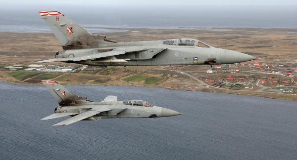 Argentina alerta que Reino Unido lanzará misiles desde Malvinas