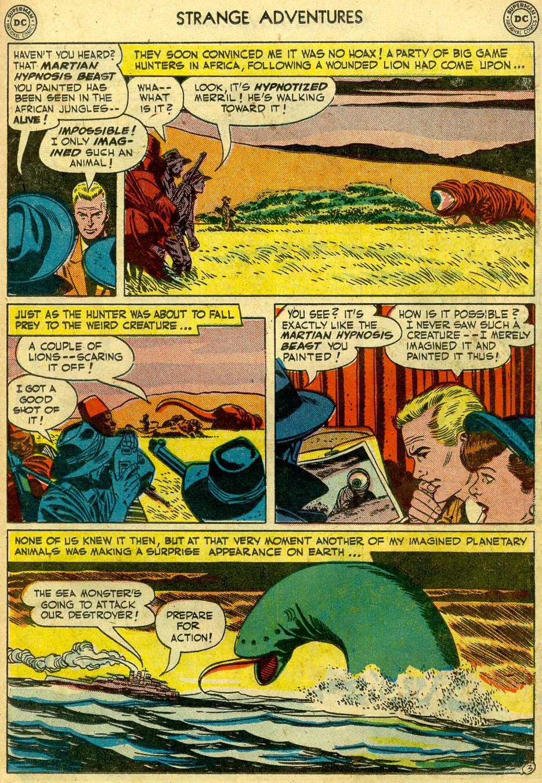 Strange Adventures (1950) issue 13 - Page 15