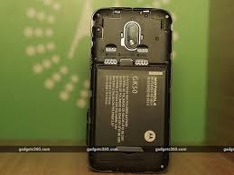 Image-Moto E3 Power