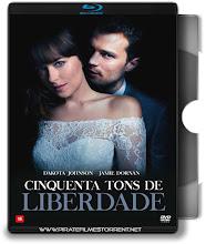 Cinquenta Tons de Liberdade – Blu-ray Rip 720p | 1080p Torrent Dublado / Dual Áudio (2018)