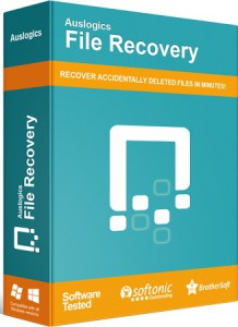 AUSLOGICS FILE RECOVERY 7