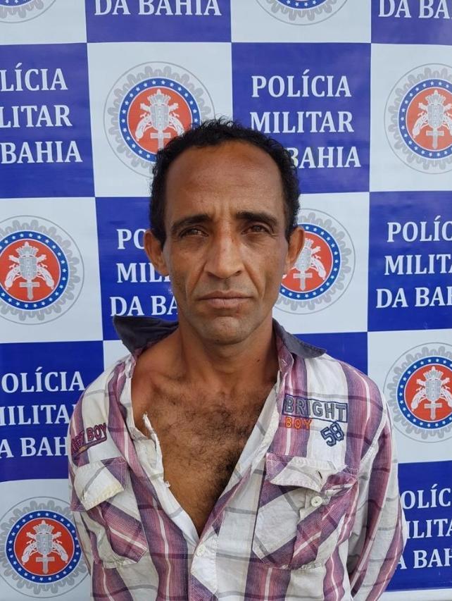 907d36822 Morador de Paulo Afonso é preso após furtar pessoas estabelecimento ...