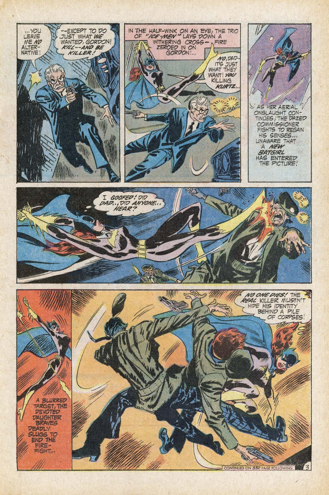Detective Comics (1937) 417 Page 24