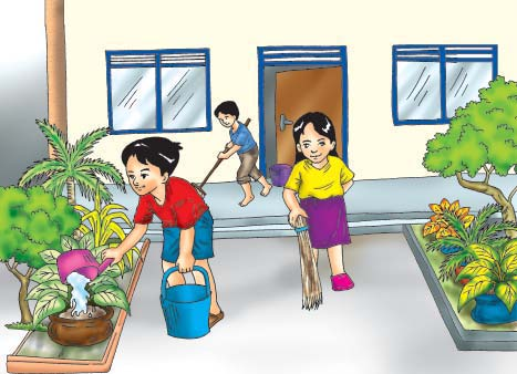 Image result for kebersihan