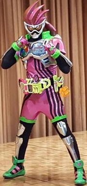 Kamen Rider Ex-Aid, Serial Kamen Rider Terbaru 2016