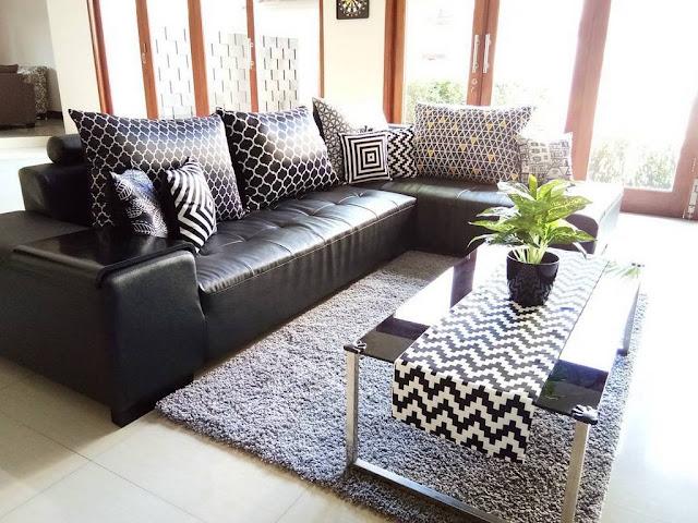 Model Sofa Terbaru Yang Unik Dan Elegan