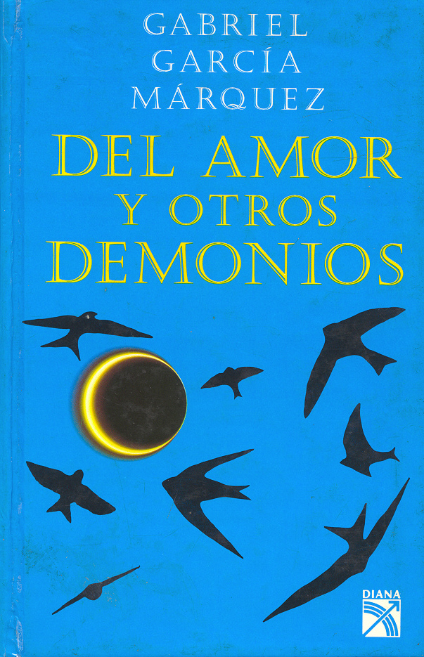 the magical realism in of love and other deamons by gabriel garcia marquez Of love and other demons gabriel garcia marquez, author, edith grossman the atmosphere is colored by magical realism.