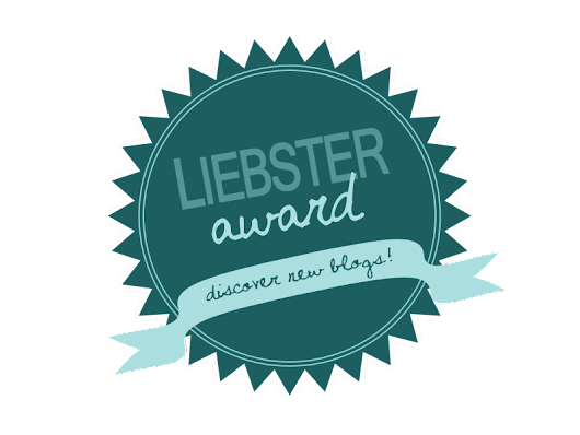 Babbling 'Bout Beauty: I've Been Nominated For The Liebster Award!