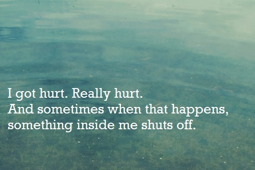 hurt quotes - photo #24