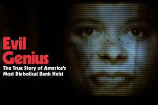 panasonic 4KTV, evil genius, netflix series