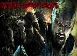 Vampire Horror Escape Juego