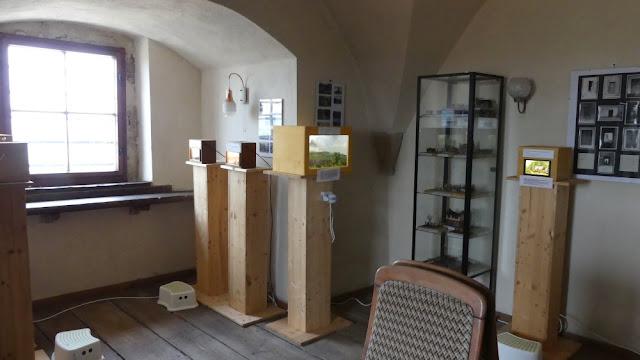 Schloss Plötzkau - Museum