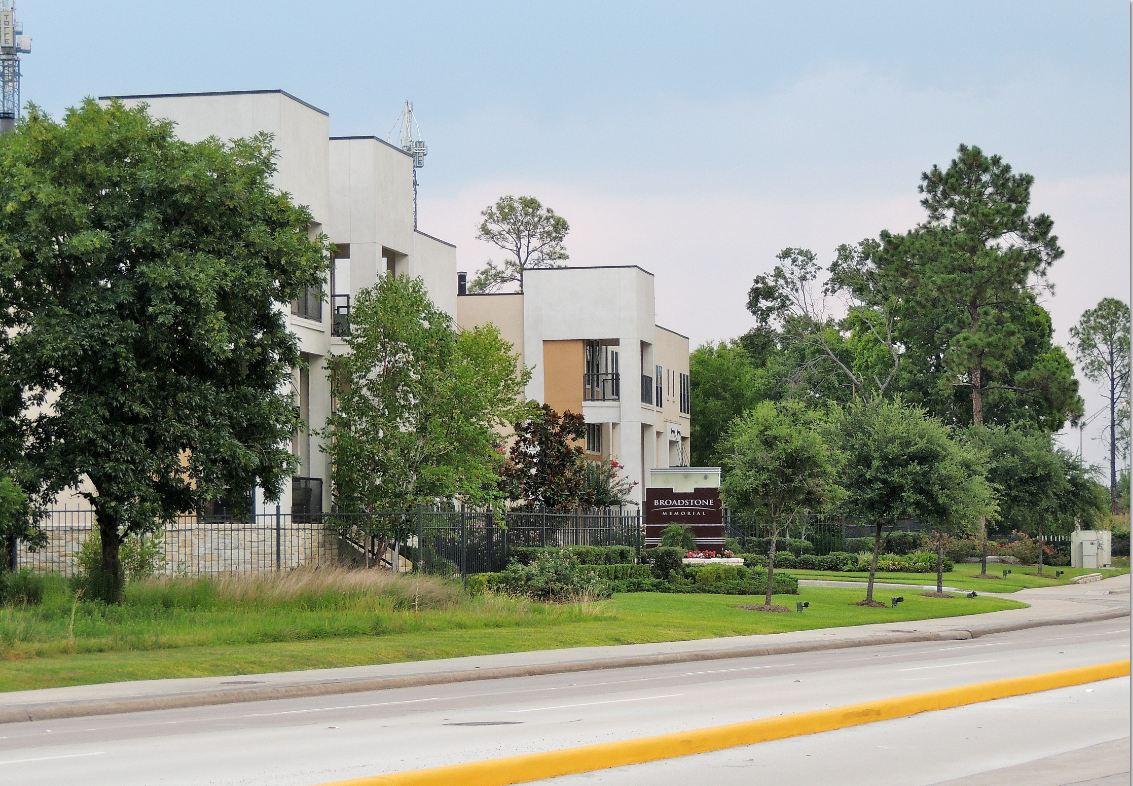 Eldridge Park Apartments Houston Tx