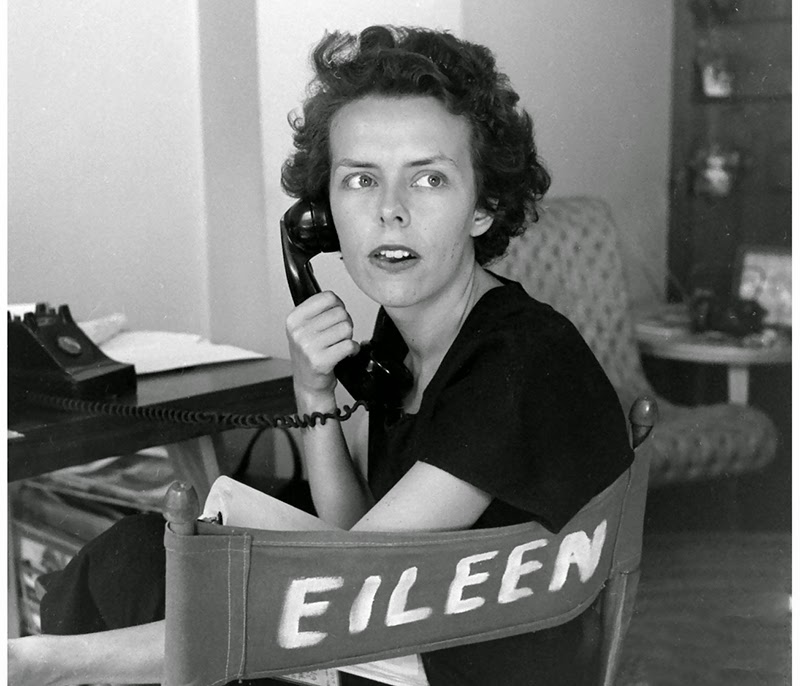 eileen ford life magazine