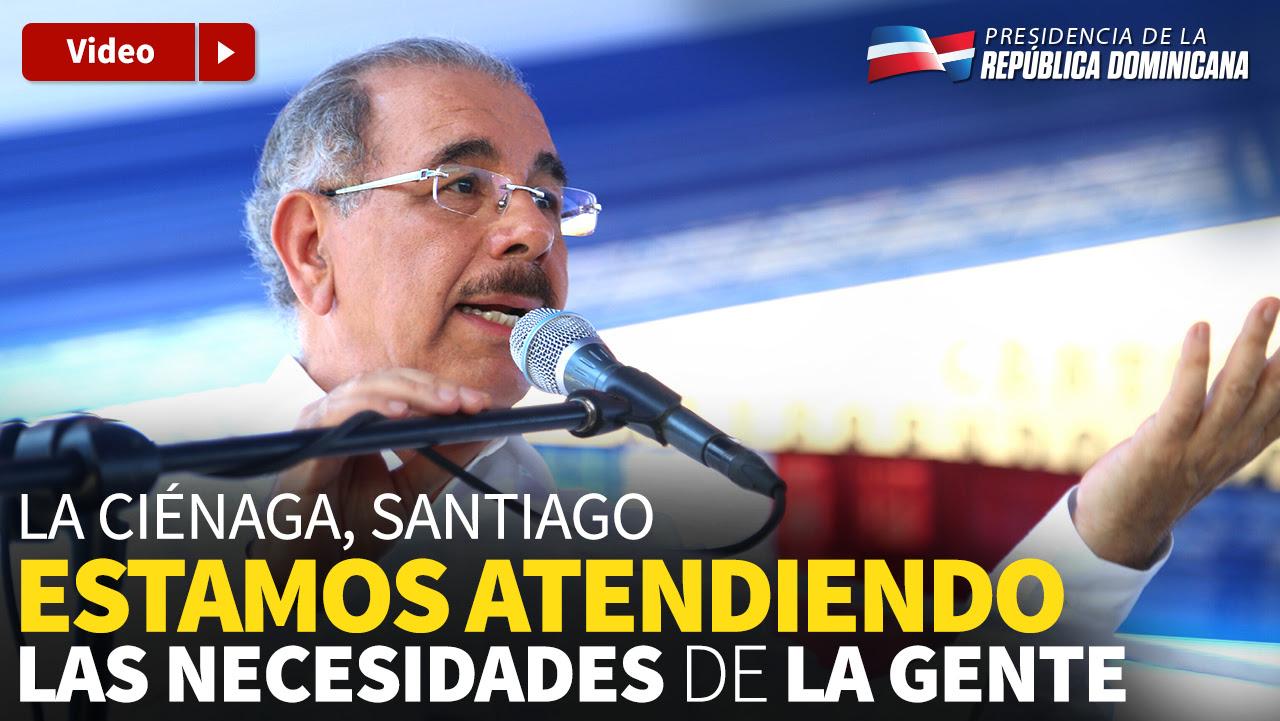 Danilo Medina recibe a presidentes de tribunales supremos de Justicia de varios países.