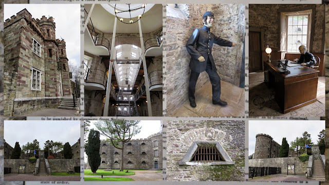 What to do in Cork City: Cork Gaol