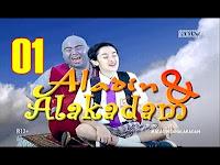 Biodata Pemain Sinetron Aladin Dan Alakadam ANTV