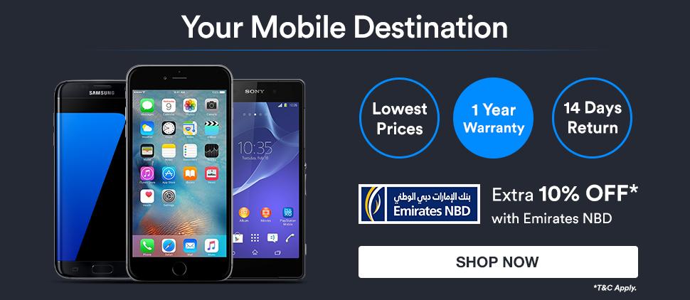 Mobile Phone Offers - Ramziyat