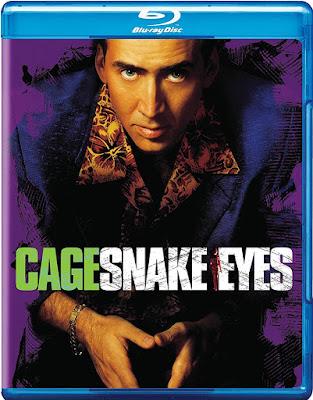 Snake Eyes 1998 BD25 Sub