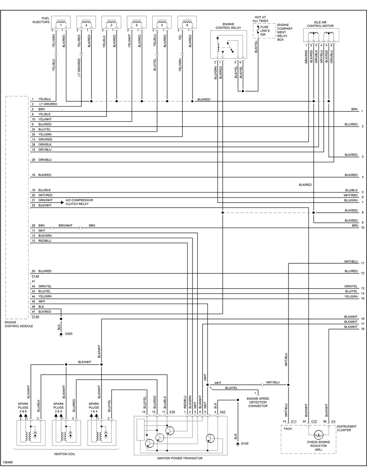 2002 Montero Sport Fuse Box Diagram, 2002, Free Engine