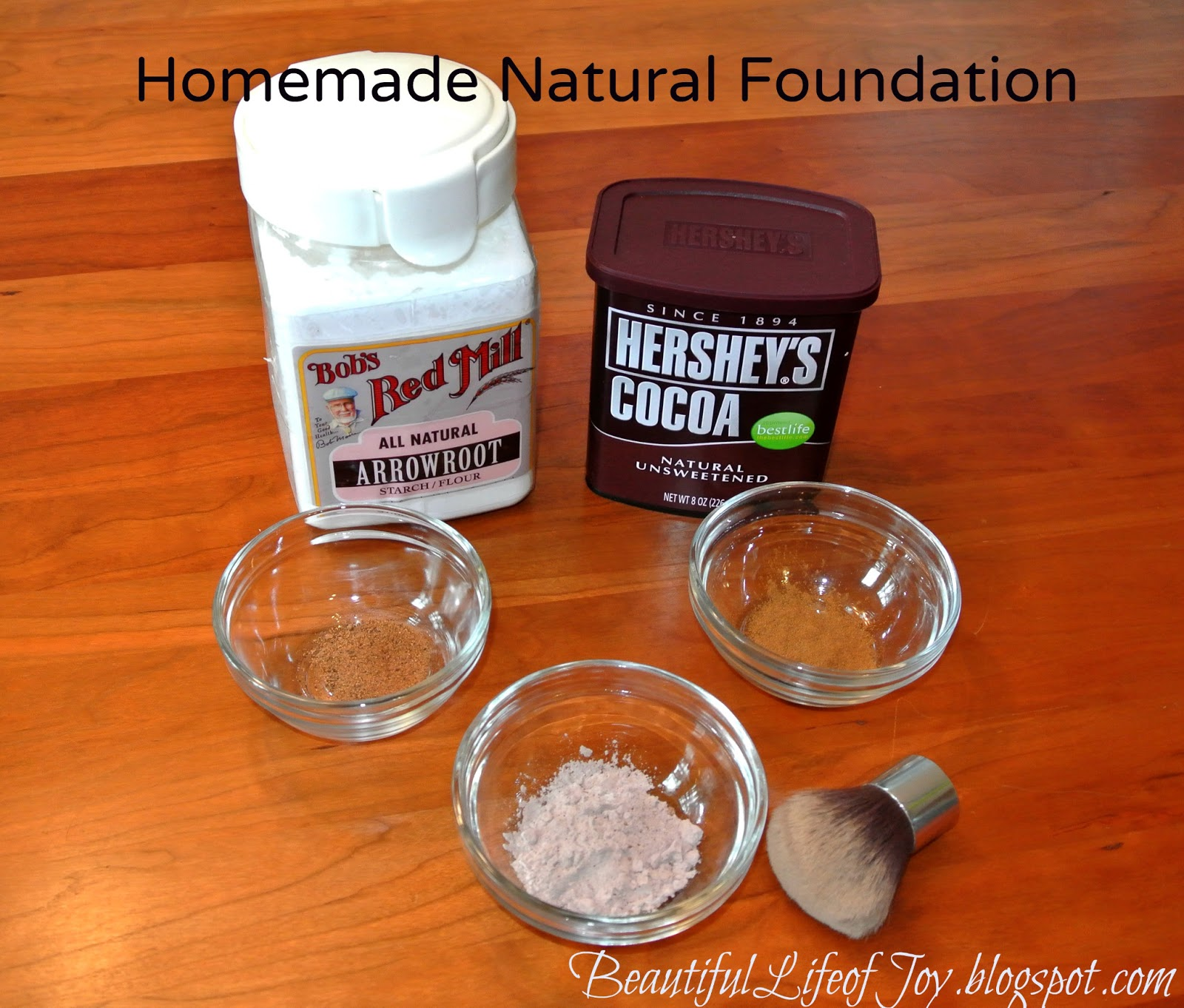 How To Make Homemade Makeup 54