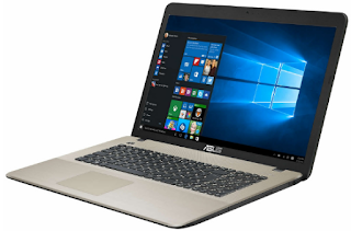 Asus X752L Drivers windows 8.1 64bit, windows 10 64bit