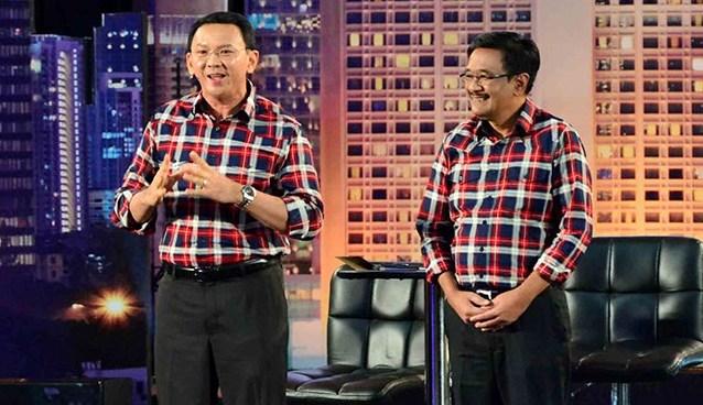 Djarot Bocorkan Alasan Jokowi Pecat Anies Baswedan dari Jabatan Mendikbud