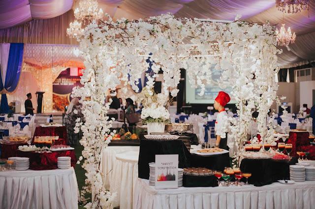 Nikmati Buffet Ramadan Citarasa Dua Sempadan Di Laman Kayangan Shah Alam