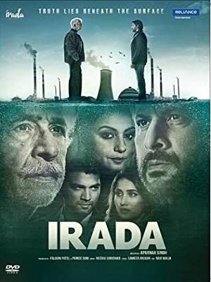 Irada Full Movie Download (2017) Full HD 720p DVDRip 850mb