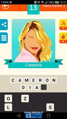 Iconica Italia Pop Logo Quiz soluzione pacchetto 1 livelli 13-25