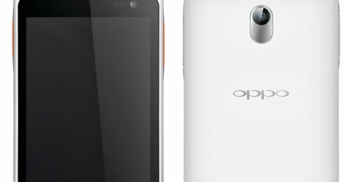 Harga HP Oppo Find Muse R821, HP Android Murah tampil Premium