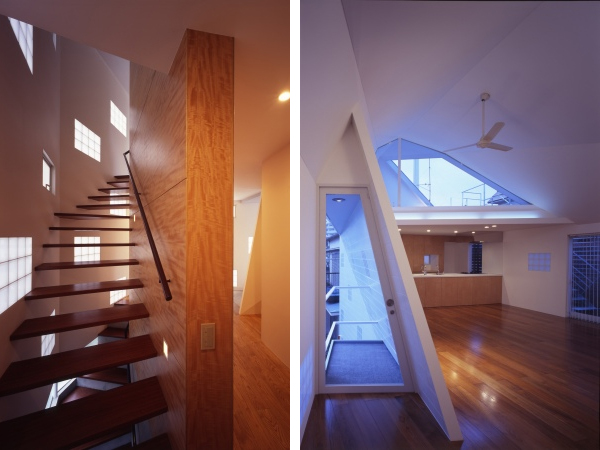 Japanese Houses Interior