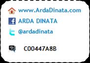 Gratis Ebook Easy Writing Untuk Sahabat Arda Dinata