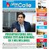 """Esta en circulación la edición N° 346 del semanario """"La Voz de la Calle"""""""