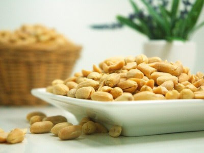 Benefits Of Peanuts for Growth