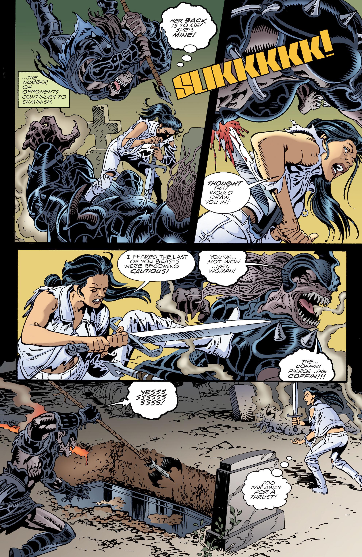 Read online Wonder Woman (1987) comic -  Issue #189 - 18