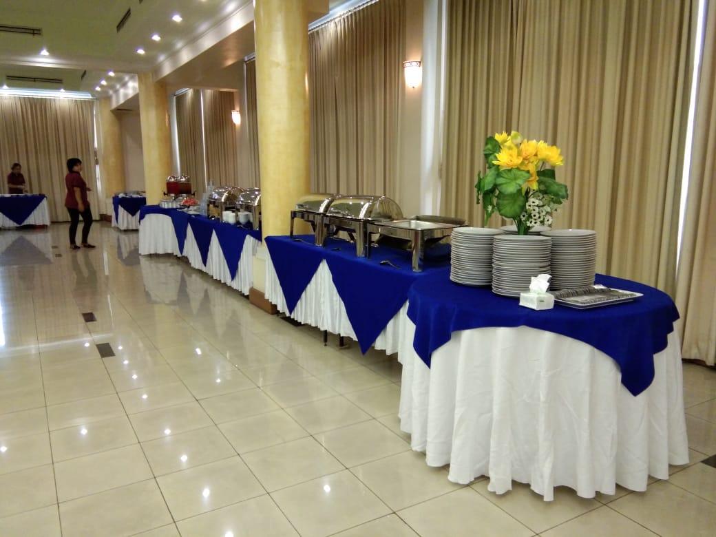 Catering Buka Puasa
