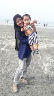 short vacation to Tanjung Balau