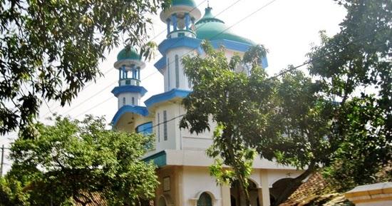 Ayo Ke Masjid Masjid Al Barkah Pulokelapa