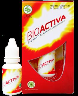 Harga Bioactiva Obat Agar Lancar Pencernaan di Apotik