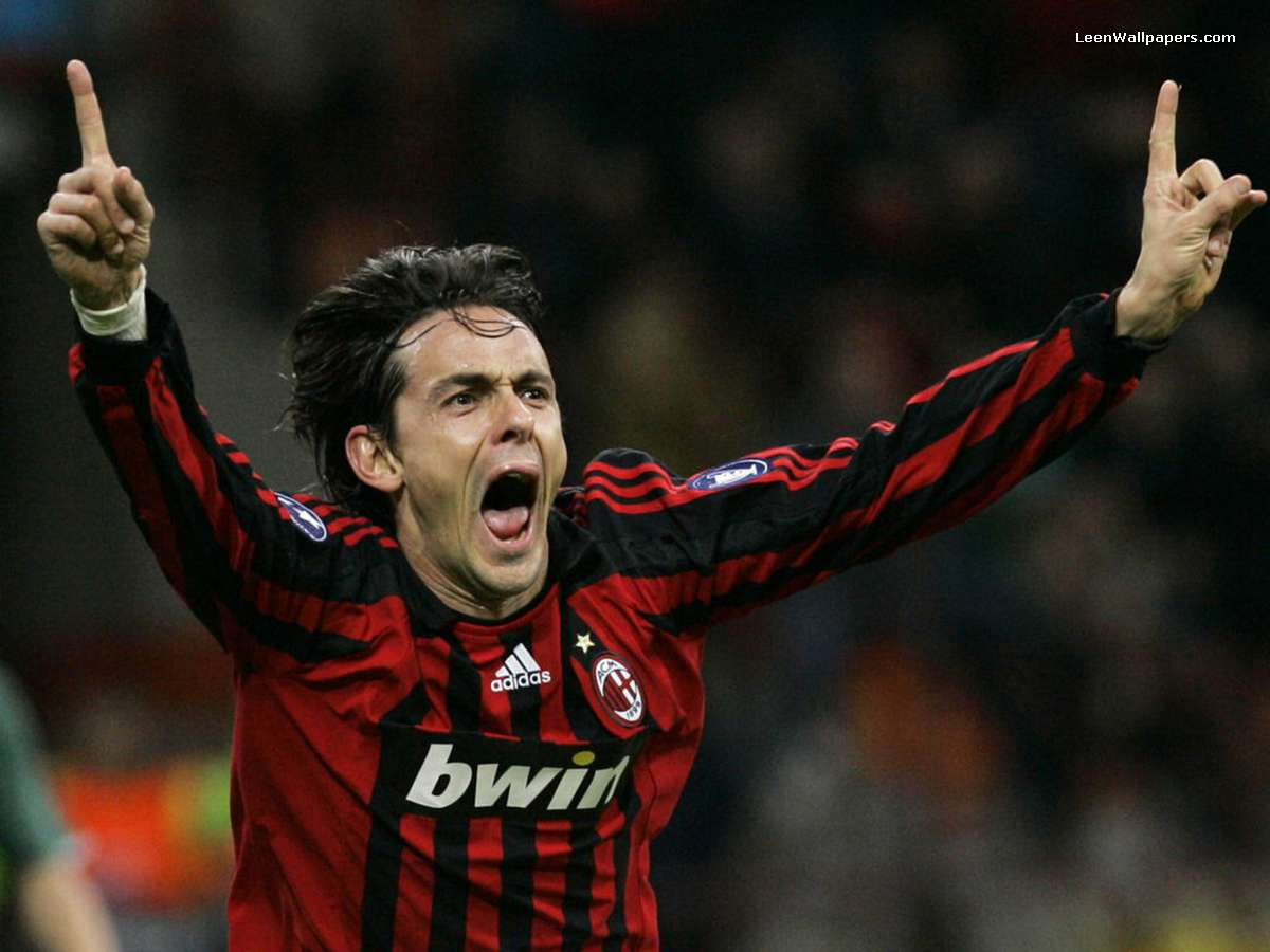 Filippo Inzaghi Pictures 36