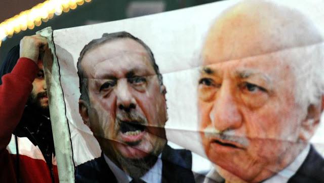 Η απελευθέρωση των στρατιωτικών και τα προβλήματα του Ερντογάν!