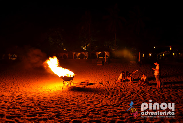 Things to do La Luz Beach Resort in Laiya San Juan Batangas
