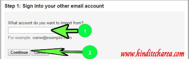 Yahoo Mail se Gmail ko kaise switch kare- - Hindi Tech Area