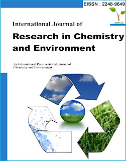 IJRCE - International indexed Journal