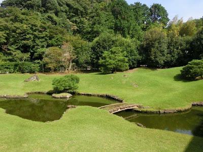 建長寺方丈庭園