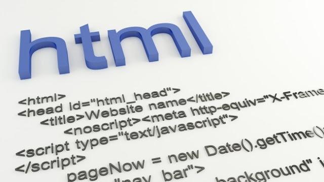 Cara Cepat Menemukan Kode HTML