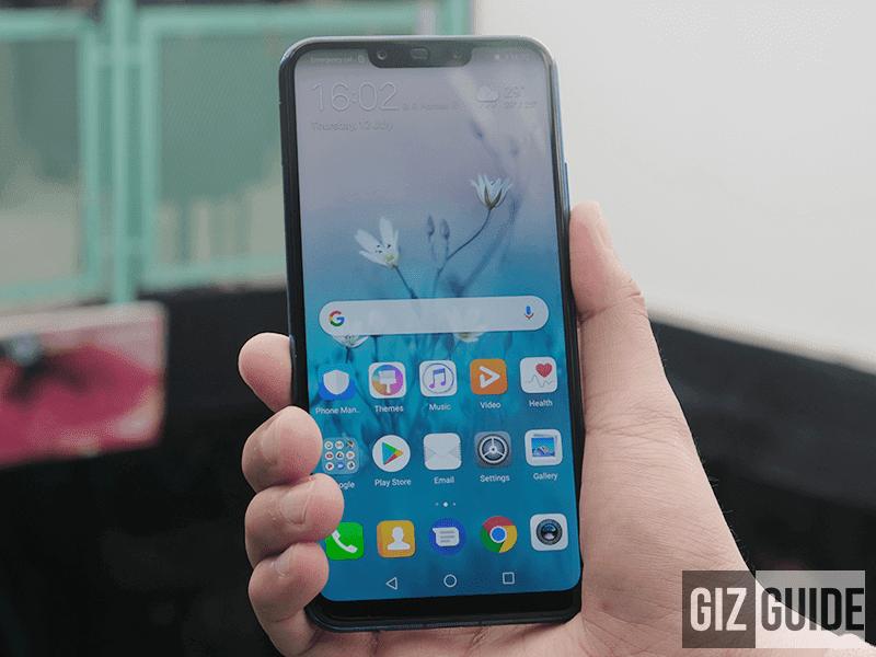 Huawei Nova 3i Review - Beast in CLASS!